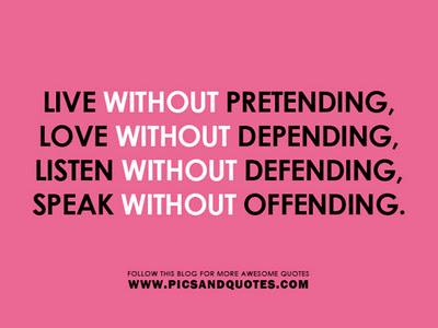 Simpler quote #1