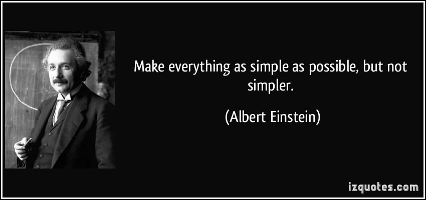 Simpler quote #2
