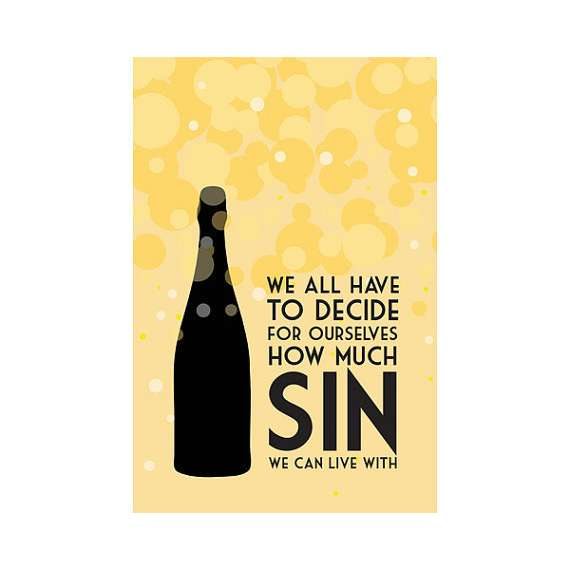 Sin quote #2