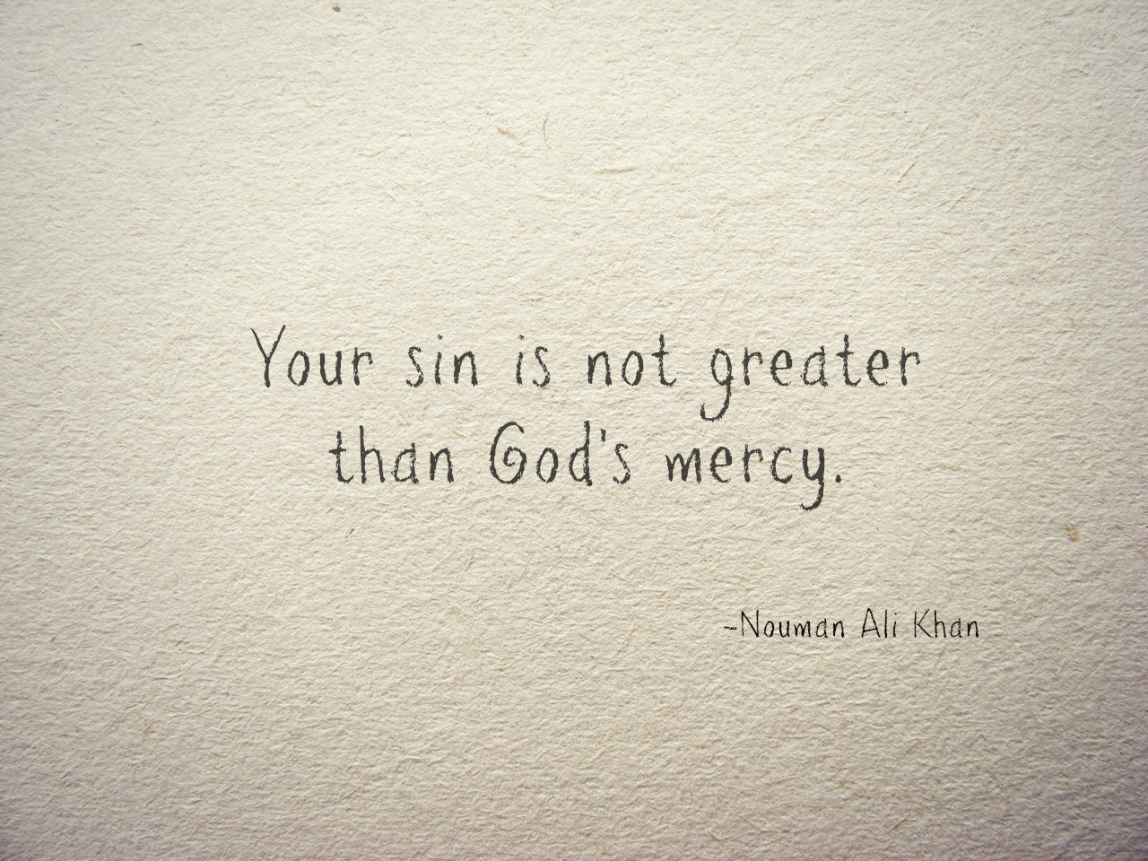 Sin quote #7