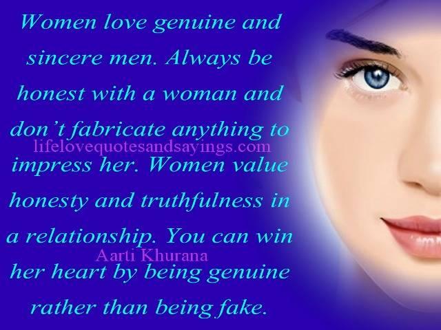 Sincere quote #5