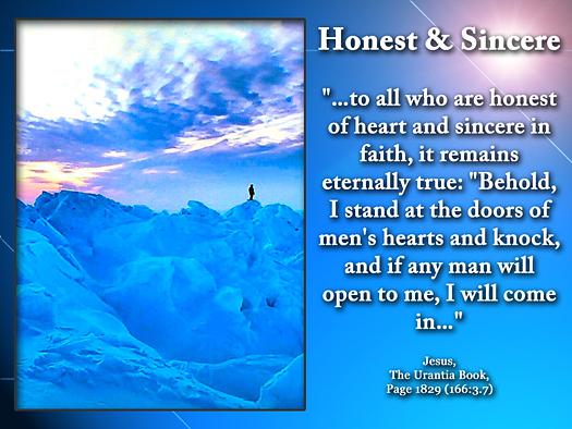 Sincerest quote #1