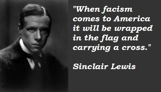 Sinclair Lewis's quote #6