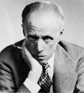 Sinclair Lewis's quote #4