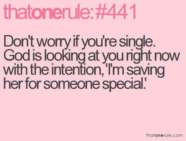 Singled quote #1