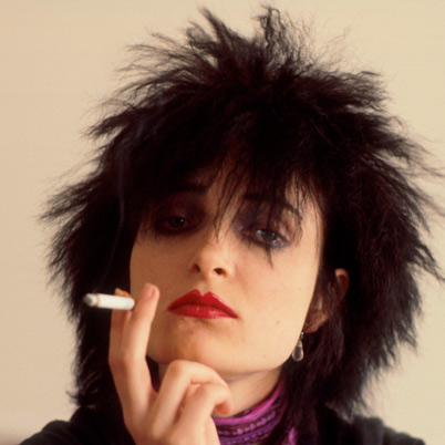 Siouxsie Sioux's quote #1