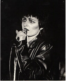 Siouxsie Sioux's quote #3