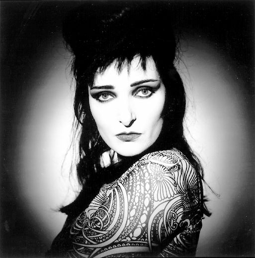 Siouxsie Sioux's quote #4