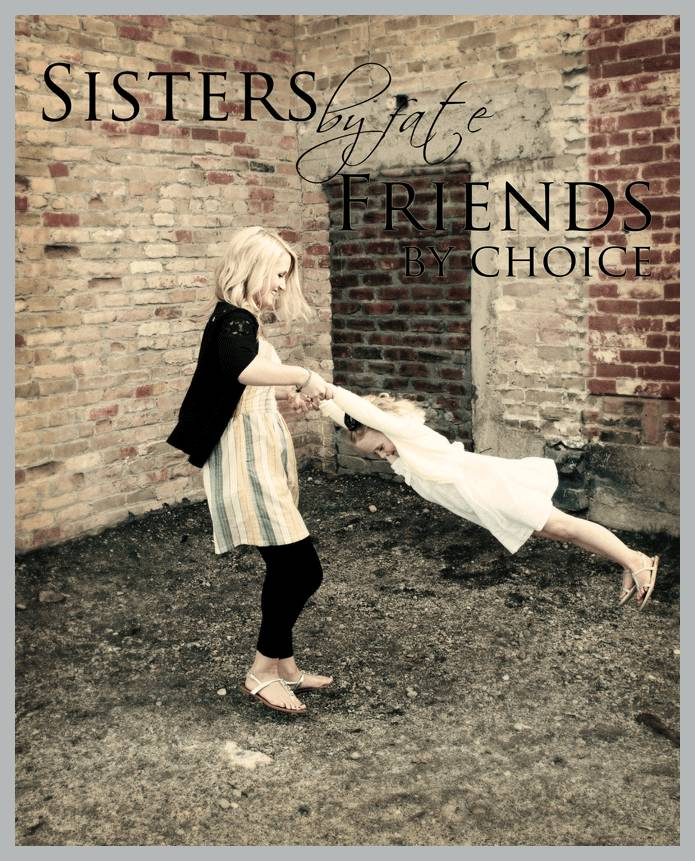 Sister quote #7