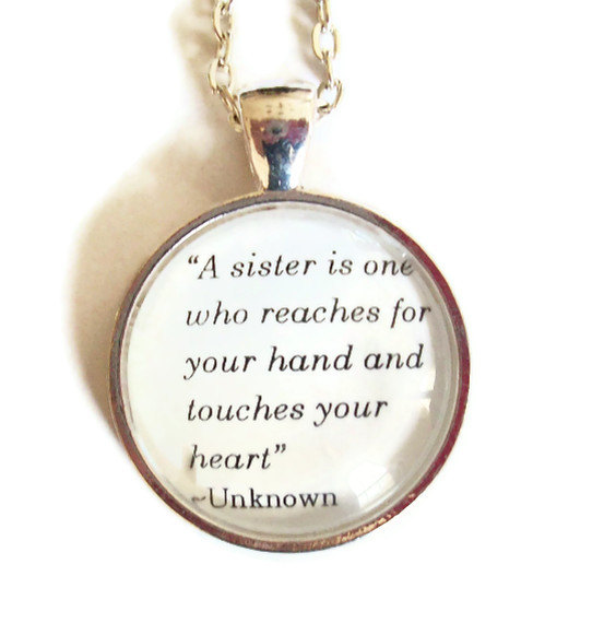 Sisterhood quote #1