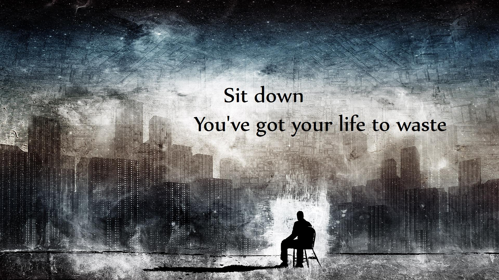 Sit quote #3