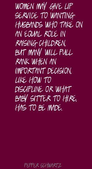 Sitter quote #1