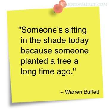 Sitting quote #6