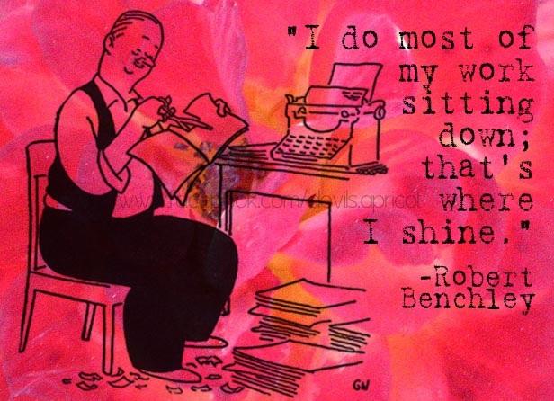 Sitting quote #4