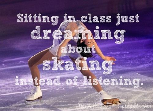 Skating quote #2