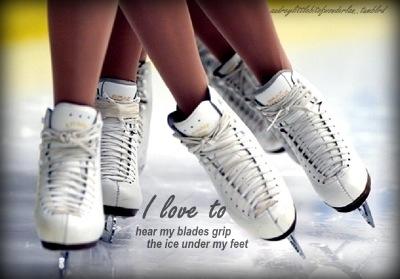 Skating quote #5