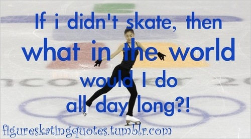 Skating quote #7