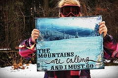 Skiing quote #4