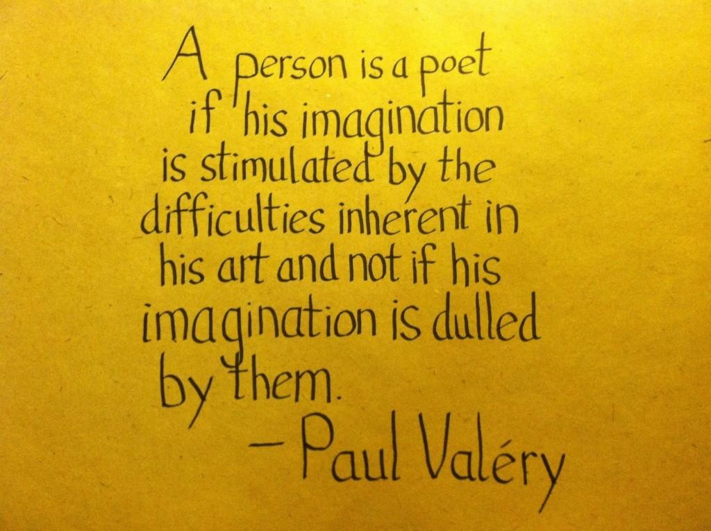 Skills quote #3