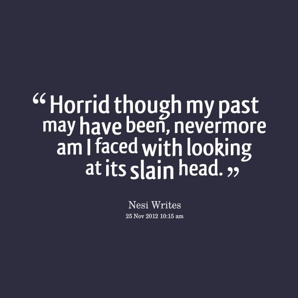 Slain quote #1