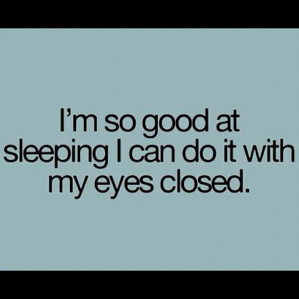 Sleep quote #4