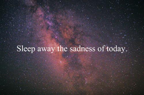 Sleep quote #8