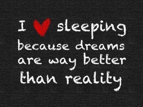 Sleep quote #3
