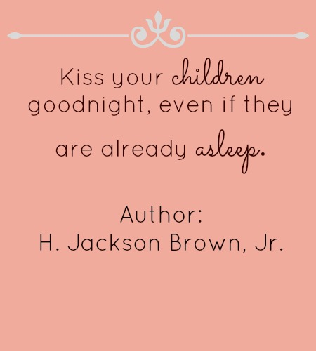 Sleeps quote #1
