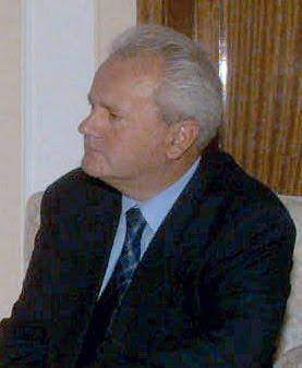Slobodan Milosevic's quote #3