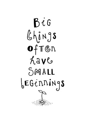 Small Businesses quote #1