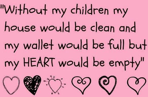 Small Children quote #1