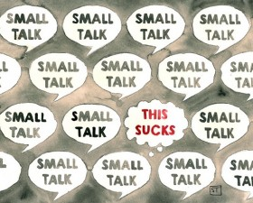 Small Talk quote #2