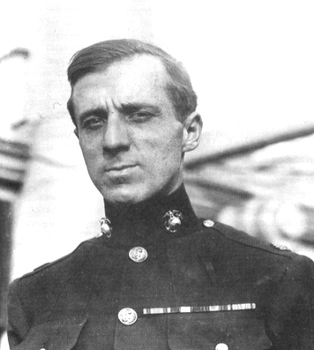 Smedley Butler's quote #2
