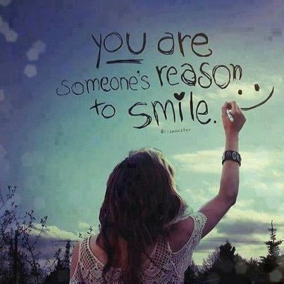 Smile quote #7