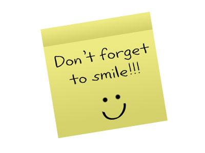 Smiles quote #4