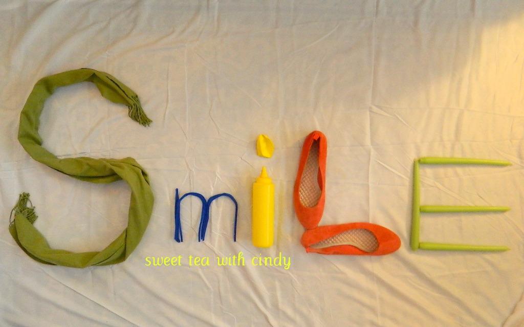 Smiles quote #1