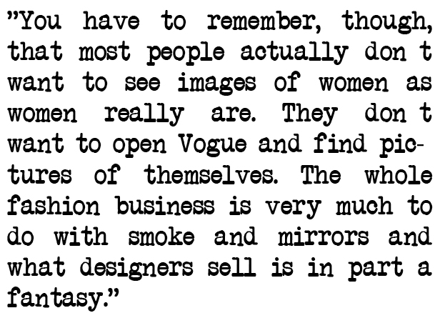 Smoke And Mirrors quote #2