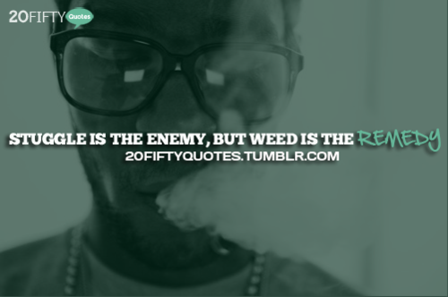 Smoke quote #4