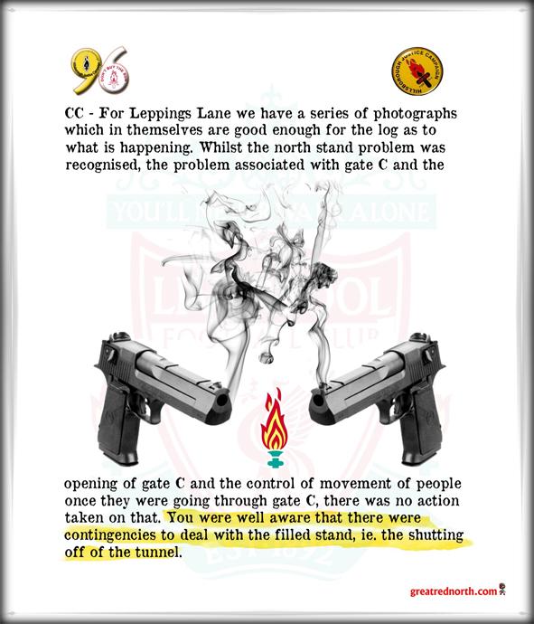 Smoking Gun quote #2