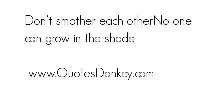 Smother quote #1
