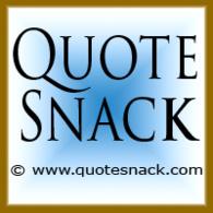 Snack quote #1