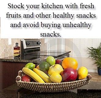 Snacks quote #2