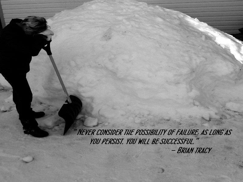 Snow quote #5