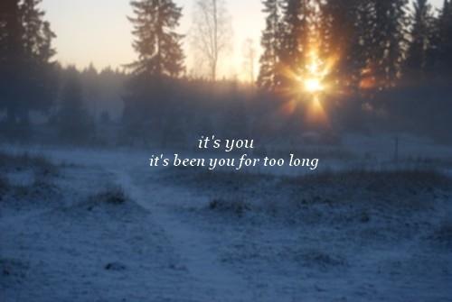 Snow quote #3
