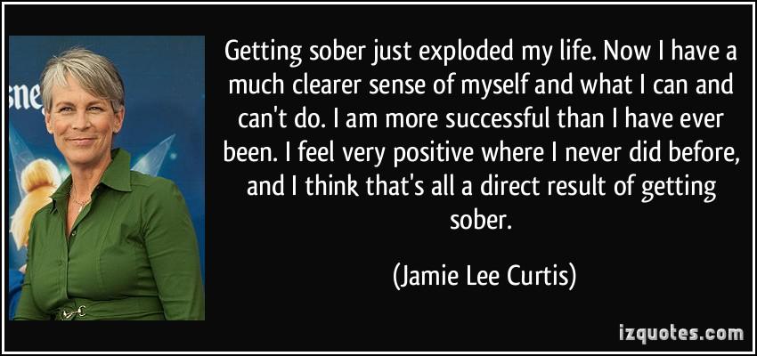 Sober quote #5