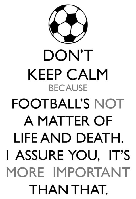 Soccer quote #3