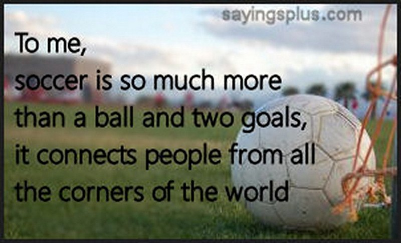 Soccer quote #5