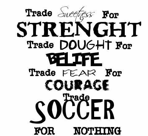 Soccer quote #1