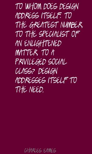 Social Class quote #2