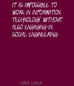 Social Engineering quote #2